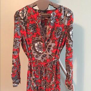 Loft Dress Sz S Like New
